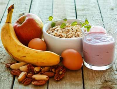 Breakfast Recipe
