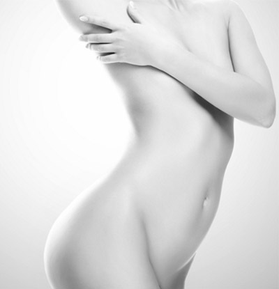Curves on body
