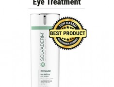 Solvaderm's Eyevage Review