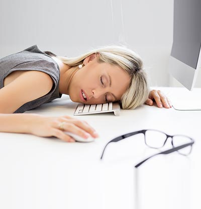 Insufficient Sleep