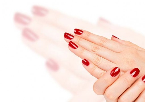 Let Your Hands Do The Talking! Manicure Guide