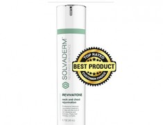 Solvaderm's Revivatone Review