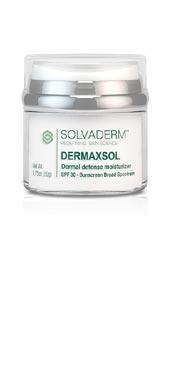 Solvaderm's Dermaxsol