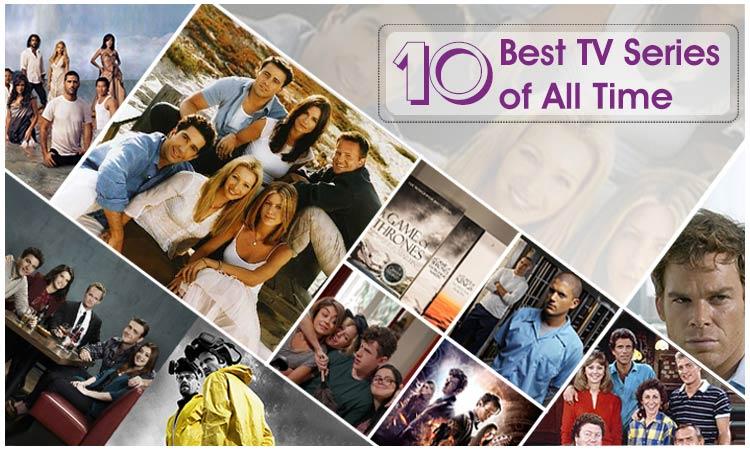 Best TV Series - TV Show - Popular TV Shows