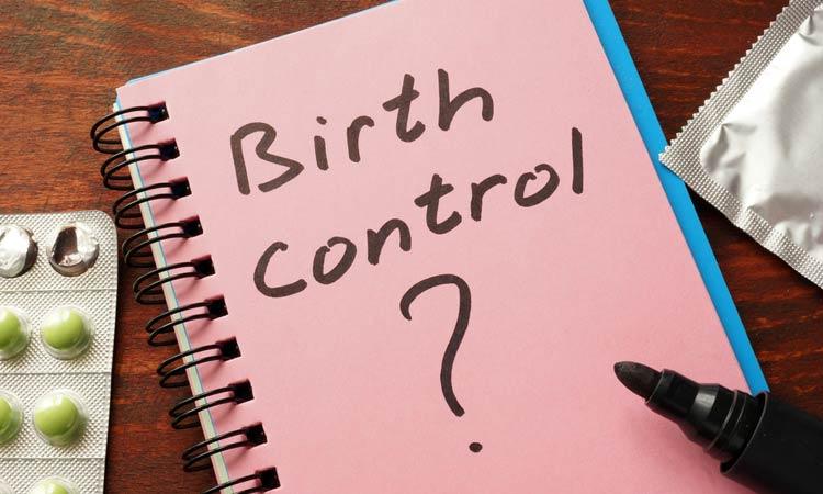Birth Control Methods