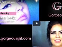 9 Amazing Eyeliner Looks