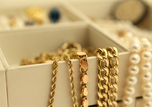 Let Your Jewelry Sparkle Always!