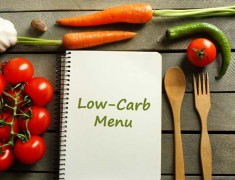 Low Carb Diet. Explained!