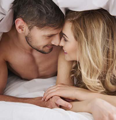 Regular Sex