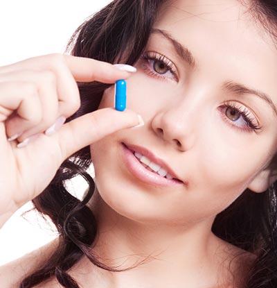 Vitamin A supplements