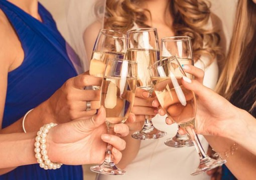 Throw An Awesome Bachelorette Party With These 10 Ideas