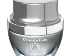 DERMALACTIVES EYE CREAM