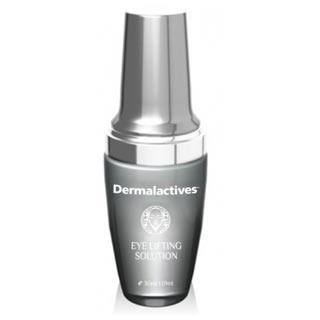 Dermalactives Eye Lifting Solution