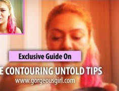 Exclusive Guide On Face Contouring – Untold Tips