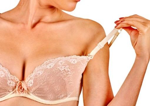 7 Ways To Hide Bra Straps From Showing