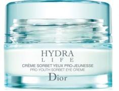 Hydra Life Dior Pro-Youth Sorbet Eye Creme