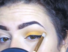 Fall Makeup Trends 2016