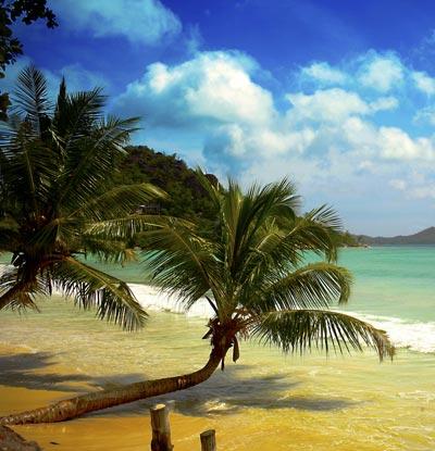 Mauritius (East Africa)