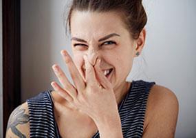 Odor Tips