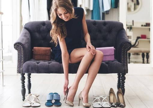 11 Types Of Shoes Every Girl Must Have In Her Wardrobe