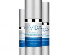 Vida Ageless Eye Revitalizer