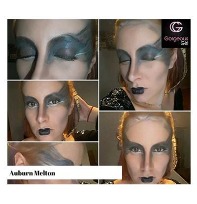 Auburn Melton