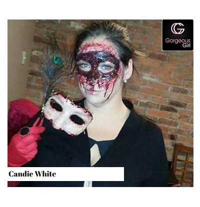 Candie White
