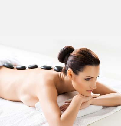 Massage Rocks