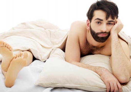 11 Mistakes Women Make In Bed