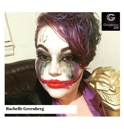 Rachelle Greenberg