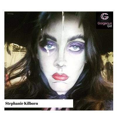 Stephanie Kilborn