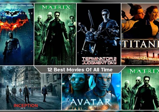 12 Best Movies Of All Time