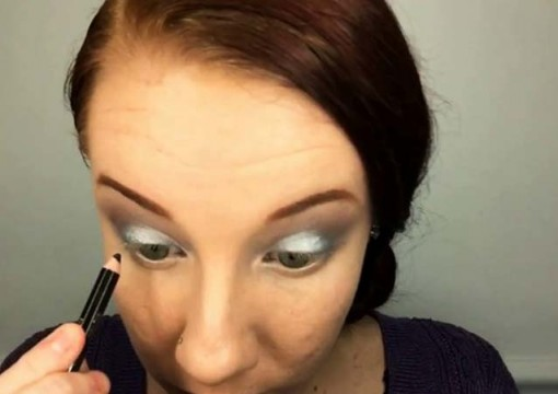 Emma Stone Inspired Makeup Look