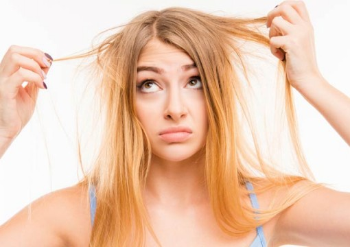Say Hello To Frizz Free Hair, Follow These DIY Tips..