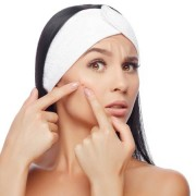 Stop! Don't Pop Your Pimples – A Danger Can Happen