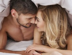 6 Sex Positions To Have Hottest Sex When You're Snowed In