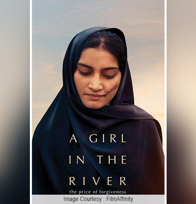 A Girl in The River (2015)