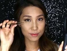 HD Complexion & Bold Lips Makeup Tutorial