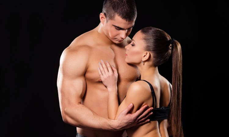 Top 10 Sex Positions For Weight Loss That are Double as Exercise