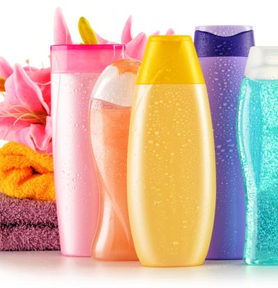 Sulfate-containing hair products