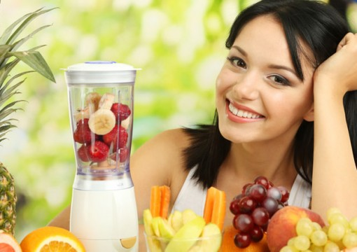 Eat These Anti Aging Foods : You Could Make Your Face Look Younger