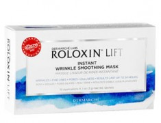 Dermarche Labs Roloxin Lift Instant Wrinkle Smoothing Masque