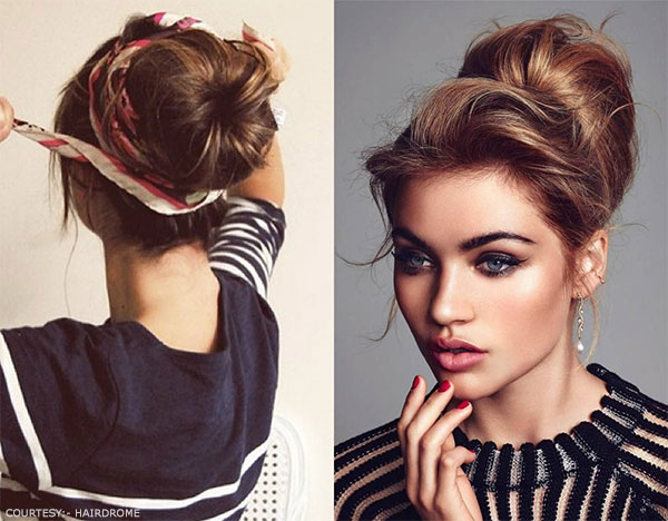 hairstyles for valentines day