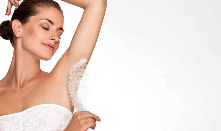 How To Get Rid Of Dark Underarms