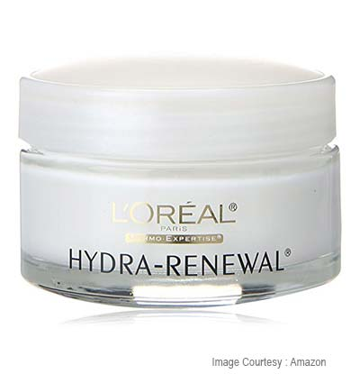 L'Oreal Paris Hydra-Renewal Facial Cream