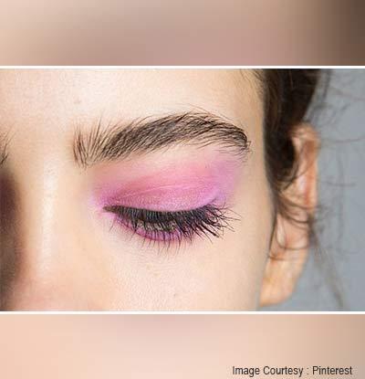 Pastel Eyelids