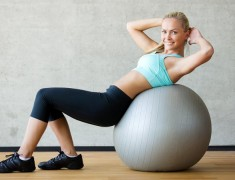 Post Pregnancy Workout : This is How You Can Tone Up After Pregnancy