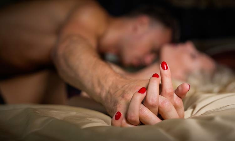 Here Is The True Psychology Behind Rough Sex