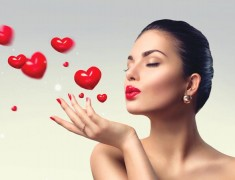 Pamper Yourself with these Valentine's Day Beauty Tips