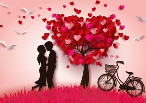 7 Valentine's Day Date Ideas which Will Blow Your Partner's Mind